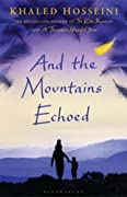 And the Mountains Echoed book cover