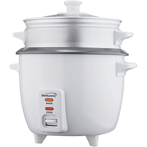 Brentwood TS-480S Rice Cooker