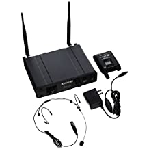 Line 6 XDV-55HS Wireless Headset System (Black)