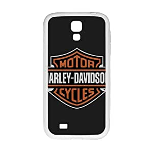 Happy Harley Davidson sign fashion cell phone case for samsung galaxy s4