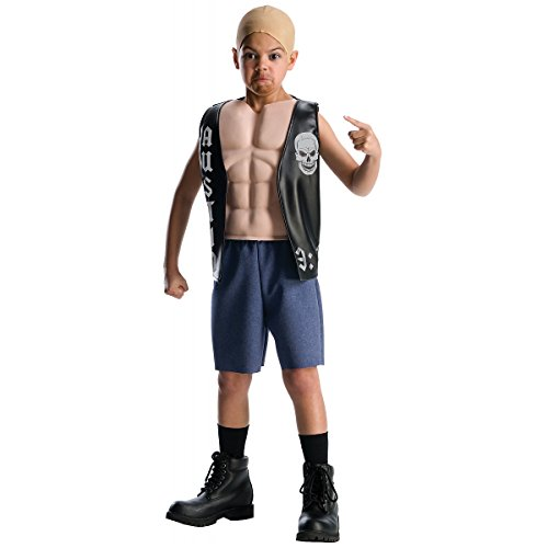 Delux (Stone Cold Steve Austin Fancy Dress Costume)
