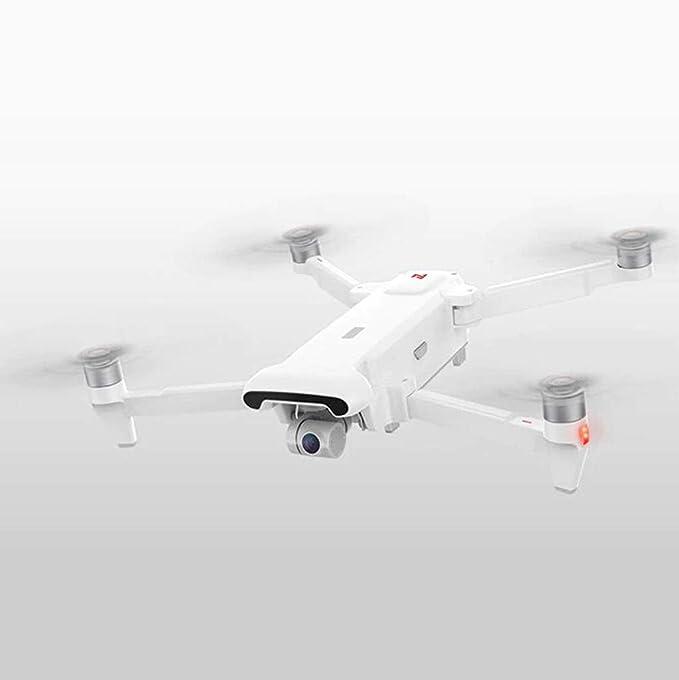 Xiaomi Fimi X8 Se Drone 5Km Fpv 3-Axis Gimbal 4K Camera Gps ...