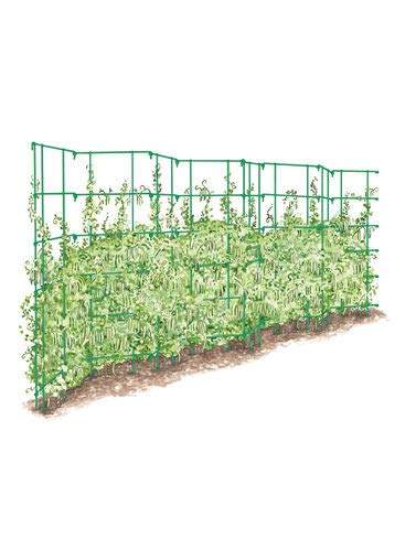 Gardener's Supply Company Expandable Pea Trellis by Gardener's Supply Company