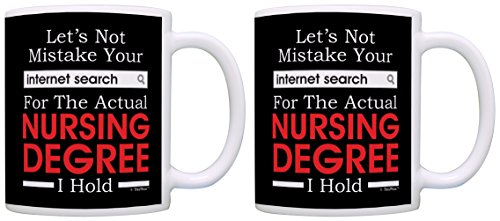 Graduation Mistake Internet Search Coffee
