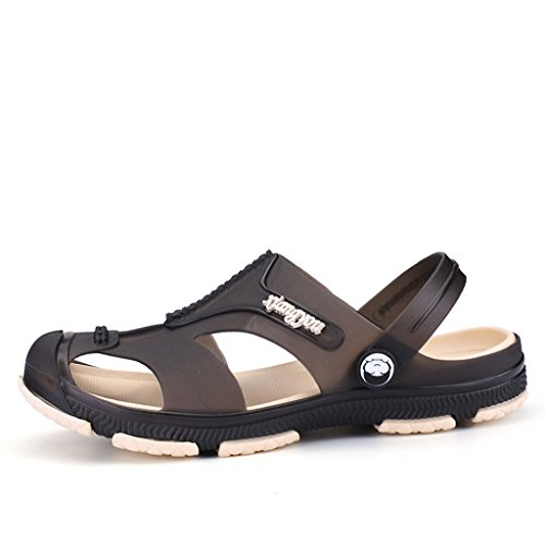 Image of KRIMUS Clogs Non-Leather Slipper Shoes for Men
