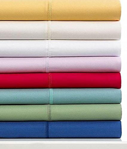 Amazon.com: Charter Club Simple Care 300 Thread Count Twin XL