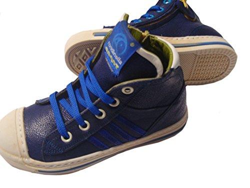 RONDINELLA Sneaker, blau, Gr. 39