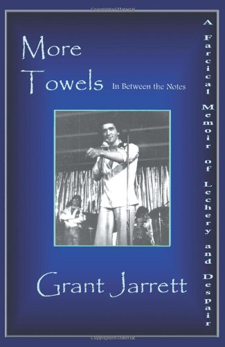 More Towels: In Between the Notes
