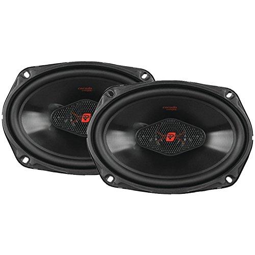 H4694 65Watts Handling Coaxial Speaker