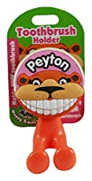 "John Hinde My Name ""Peyton"" Toothbrush Holders"