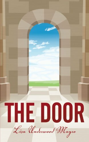 The Door by Lisa Underwood Magro (2011-11-18)