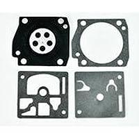 Kit de juntas de carburador y diafragma C/·T/·S para carburador ZENOAH//KOMATSU G5K TK paquete de 2