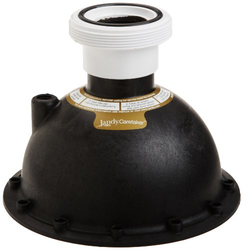 Jandy Housing - Zodiac 3-9-201 Top Housing with Threaded Union Adapter Replacement
