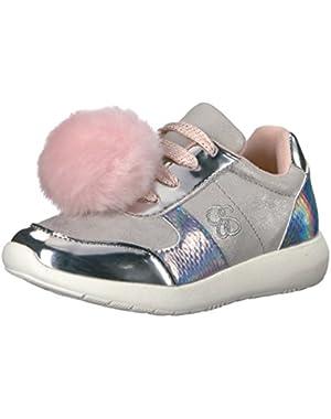 Kids' Deuce Sneaker