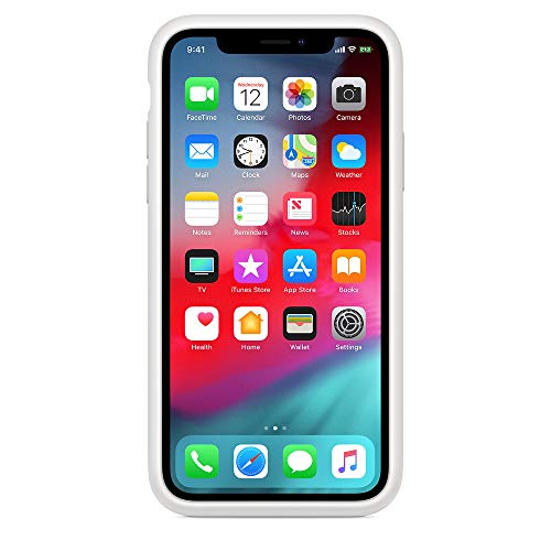 Apple Smart Battery Case (for iPhone Xs) - White