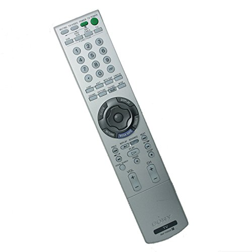 sony tv remote silver. amazon.com: new oem replacement sony tv remote control rm-yd002 for kds-60a2000 kd-34xs955n kds-50a2020: home audio \u0026 theater tv silver