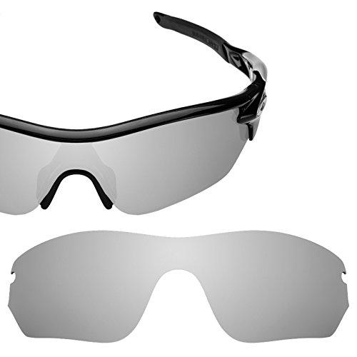 Verres Revant pour monture Oakley RadarLock Edge Polarisés 3 Combo Pack de paires K014