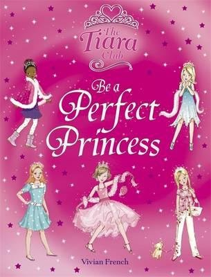 Download Be a Perfect Princess(Hardback) - 2008 Edition pdf epub