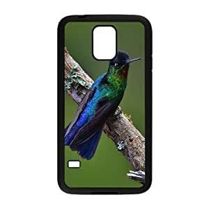 Case Of Hummingbird Customized Case For SamSung Galaxy S5 i9600