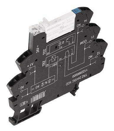 1122880000/-/Solid State Relay SPDT