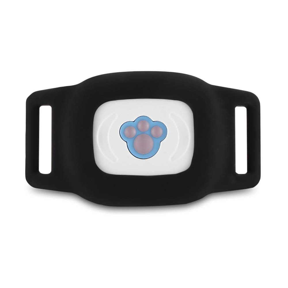 Pet GPS Tracker Dog Cat Waterproof Magnetic Charging GPS Trackers for for Universal Dogs