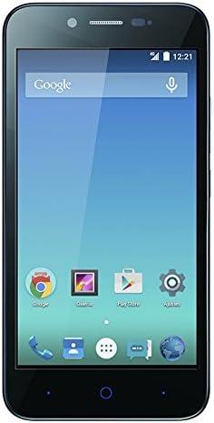 ZTE Blade A470 Smartphone 8GB Marca Tim Negro: Amazon.es: Electrónica
