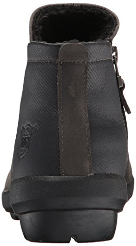 Black Hansen Boot Women's Gum Snow Black Pewter Arabella Helly TqRwFq