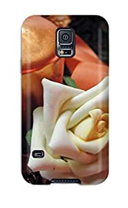 Tara Mooney Popovich's Shop Best 3529167K91066171 Hot Snap-on Holiday Christmas Hard Cover Case/ Protective Case For Galaxy S5
