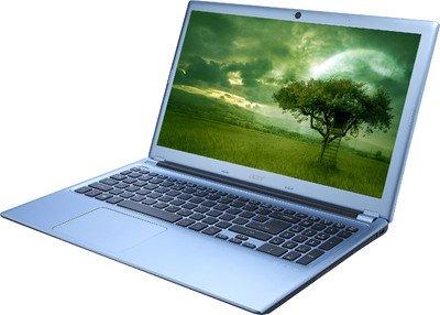 - Acer Aspire V5-571 Ultra-Portable Sleekbook Intel Core i3 Processor 6GB 750GB 15.6-inch HD widescreen CineCrystal LED backlit display DVD±RW DL HD Audio webcam Wi-Fi Bluetooth HDMI USB 3.0 Windows 8