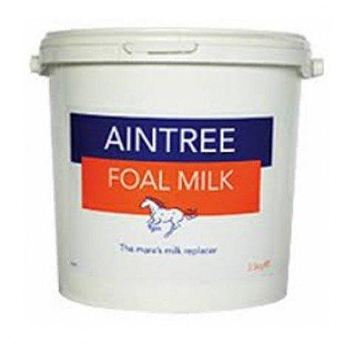 Aintree Foal Milk. Milk replacement for foals. 1 kg