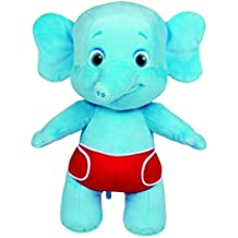 """Word Party - Bailey 7"""" Stuffed Plush Baby from the Netflix Original Series"""