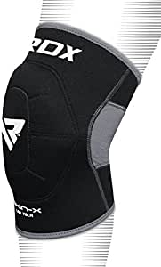 RDX Neoprene Knee Brace Support Guard Elasticated Padded Pain Protector (This is Sold as Single Item)