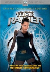 Amazon Com Lara Croft Tomb Raider Special C Movie Angelina