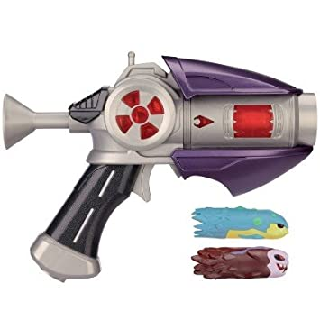 Giochi Preziosi Pistolet Slugterra Basic Blaster Avec 2