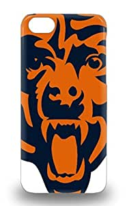 Awesome Case Cover Iphone 5c Defender Case Cover NFL Chicago Bears ( Custom Picture iPhone 6, iPhone 6 PLUS, iPhone 5, iPhone 5S, iPhone 5C, iPhone 4, iPhone 4S,Galaxy S6,Galaxy S5,Galaxy S4,Galaxy S3,Note 3,iPad Mini-Mini 2,iPad Air )