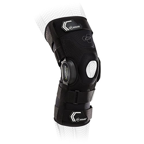DonJoy Performance BIONIC FULLSTOP ACL Knee Brace, Large