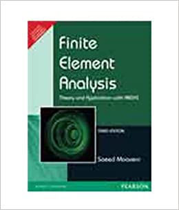 Buy Finite Element Analysis Theory And Application With ANSYS Book