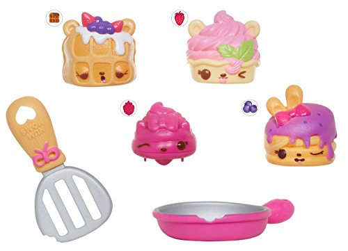 Num Noms Series 2 - Scented 4-Pack - Brunch Bunch