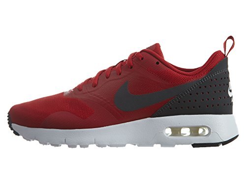 Nike 814443-600, Zapatillas de Deporte para Niños Rojo (Gym Red / Anthracite White Black)