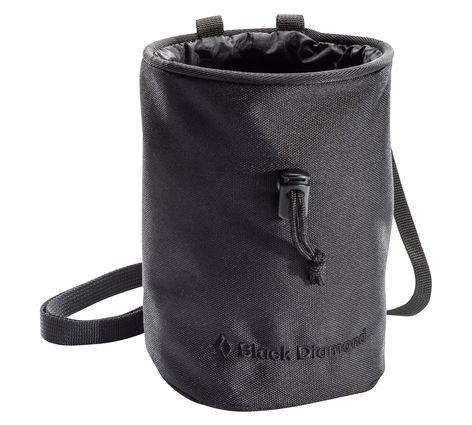 Black Diamond Mojo Chalk Bag - Black Small/Medium