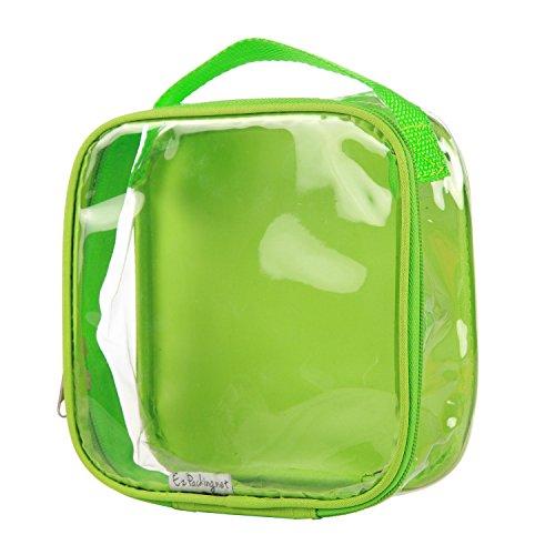 Lime Zipper - 9