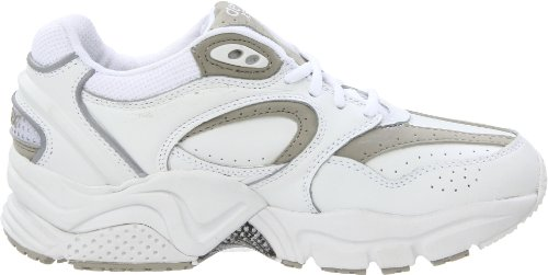 Apex Womens Athletic White/Periwinkle MvRDVmz