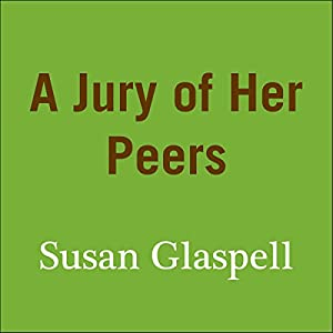 A Jury of Her Peers Audiobook