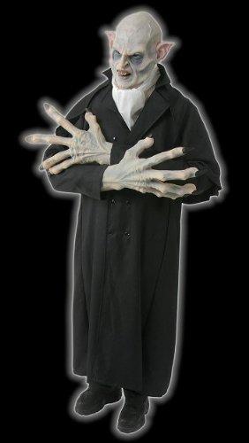 Deluxe Shadow Stalker Costume (Nosferatu Costume)