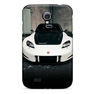 Ultra Slim Fit Hard RachelMHudson Case Cover Specially Made For Galaxy S4- Honda S2000 Front