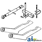 A&I Products. A-49A306. 2-pt Hitch Conversion Kit. CASE-IH