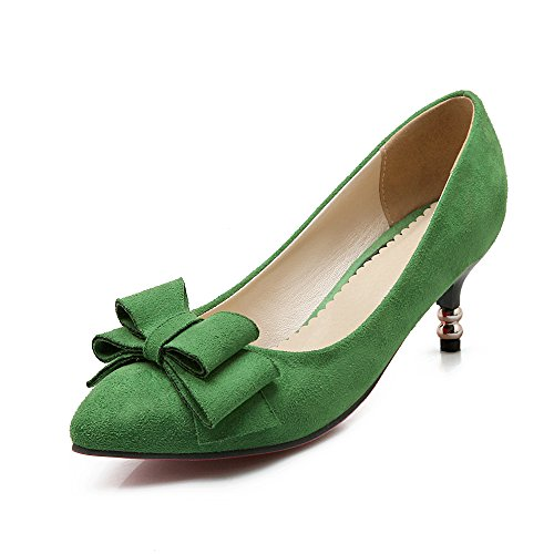 Green amp;n Zeppa Donna Sandali Con A d6pqxXwX