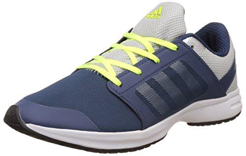 adidas Men's Kray 1.0 M Cblack and Cblack Running Shoes
