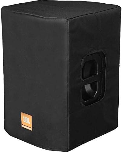 JBL Bags Padded Covers for PRX415M Speakers (Black Open Handles) (Pair)