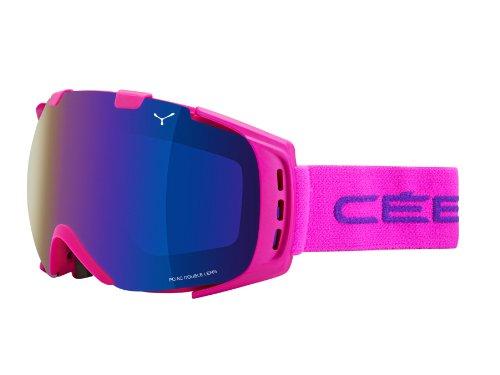 esquí Goggles de Cébé L Origins Gafas pink 6wxOq4X7q